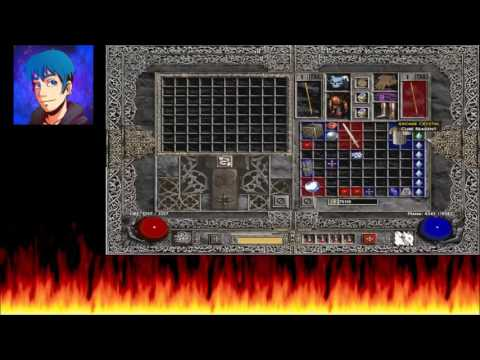 Diablo 2 How To Install High Res Mod + PlugY + MedianXL