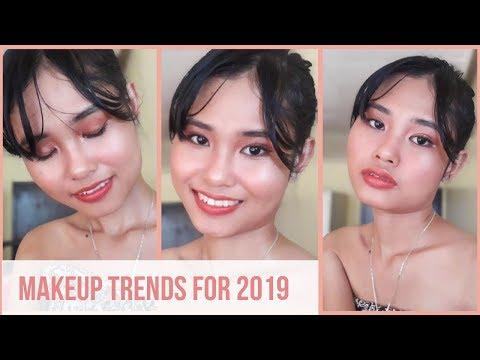makeup-trends-2019