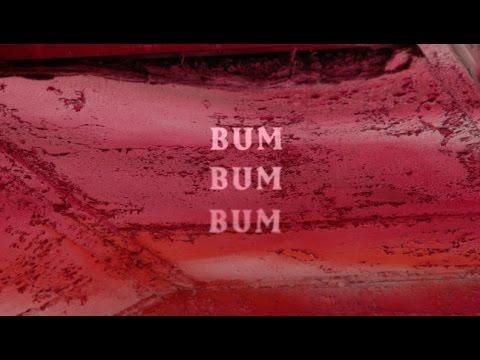 """Cass McCombs: """"Bum Bum Bum"""" (Lyric Video)"""