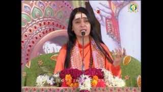 Repeat youtube video Sadhvi Kalindi Bharti (disciple Ashutosh Maharaj)  explains Samudra Manthan Prasang at Bhagvad-Katha