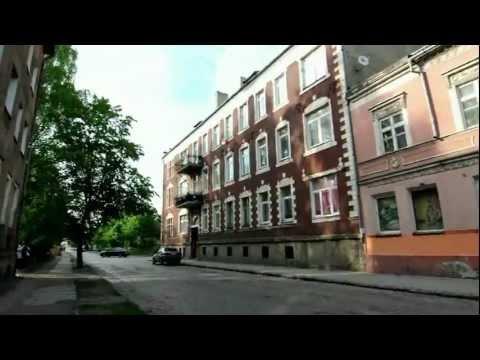 Черняховск - живой город.