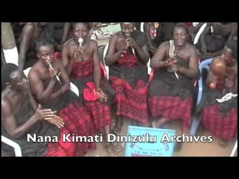 Nnwonkoro  A Female Song Tradition of the Akan of Ghana  Part 3