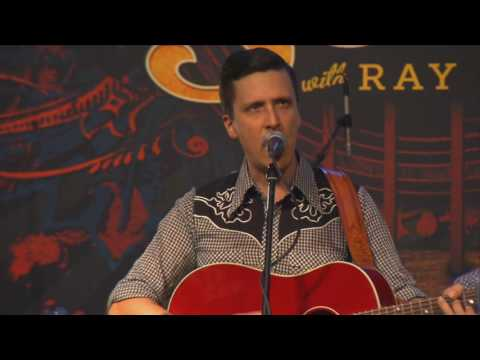 "American Aquarium ""Losing Side of Twenty Five"" LIVE on The Tevas Music Scene"