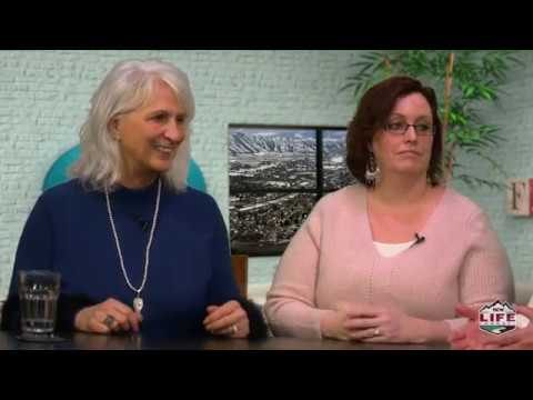 Life with Lisa Bradshaw S3E6 Wenatchee Valley Humane Society
