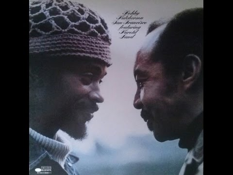 Bobby Hutcherson featuring Harold Land - A Night In Barcelon