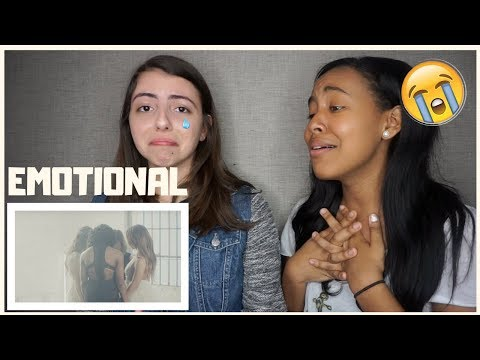 Fifth Harmony - Don't Say You Love Me (REACTION)