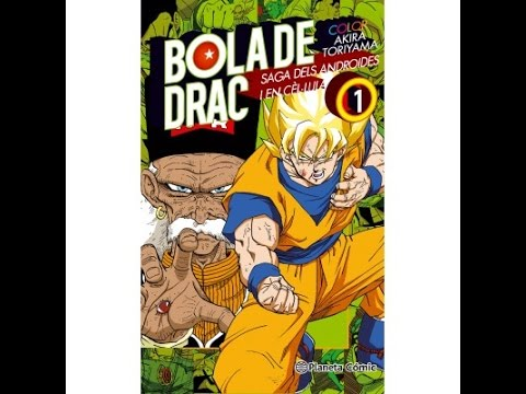 review-español---full-color-tomo-1-saga-androides-y-cell---dragon-ball-z