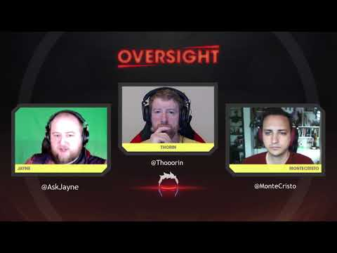 OverSight Episode 26: Something is Rotten in the House of Dallas (feat. Jayne)