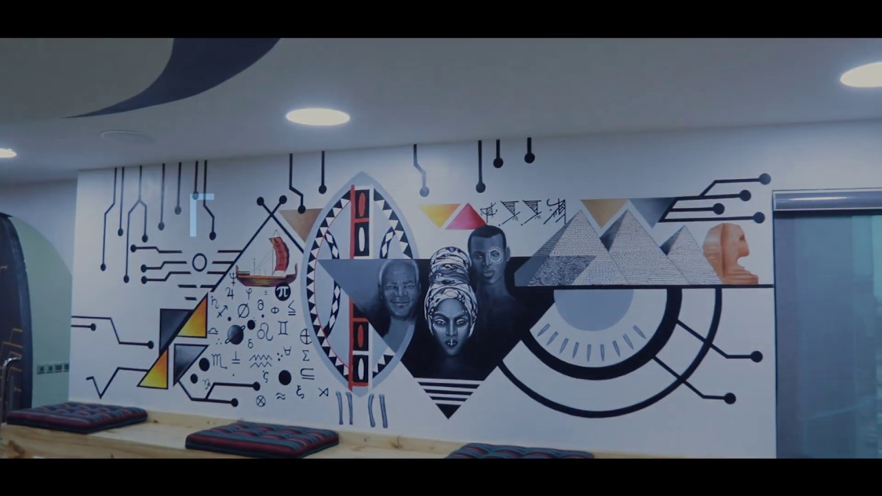 PwC Experience Centre Walkthrough