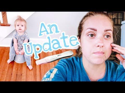 Celebrating A Milestone! + A Pregnancy Update