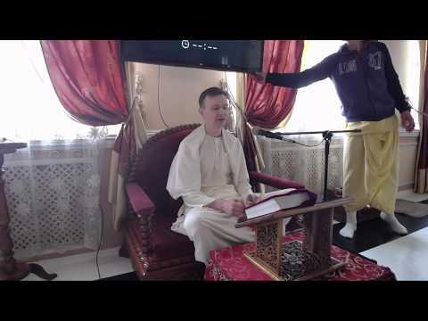 Бхагавад Гита 5.29 - Субал прабху