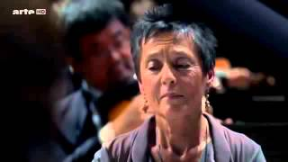 J.S. BACH, CONCERTO NO.5 IN F-MINOR FOR HARPSICHORD AND STRINGS (BWV 1056) - LARGO, MARIA JOÃO PIRES
