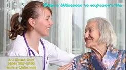 Caregiver Jobs or Employment in Pasadena
