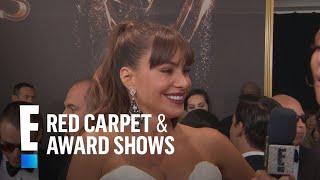 Sofia Vergara Says Hubby Joe Manganiello Is a Nerd | E! Live from the Red Carpet