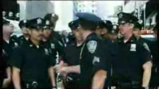 Las torres gemelas // World Trade Center Trailer