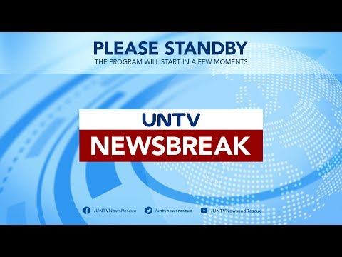 UNTV News Break | Live | June 15, 2020 | 10:30AM