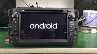 Joying 2gb upgrade 6.0 from android 5.1 for Chevy GMC Buick