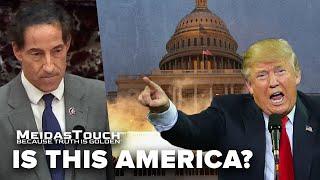 Convict Trump: Is This America?
