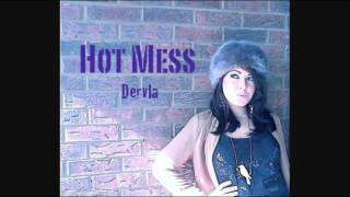 Watch Dervla Hot Mess video