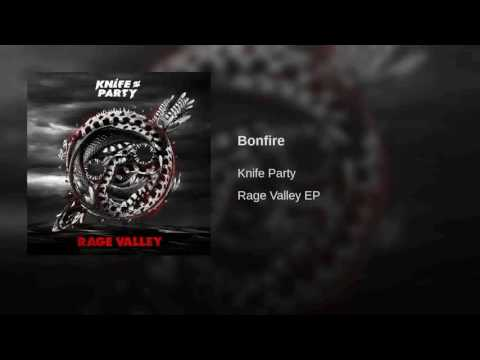 Knife Party - Bonfire (with download link)