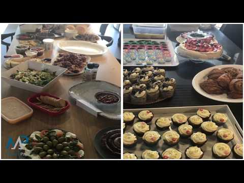 Mining Plus - Celebration of International Food Day 2018