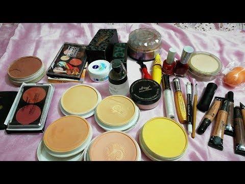 পার্লারের কসমেটিকসের দরদাম ও ব্যবহার । পেনকেকের দরদাম ও ব্যবহার । Parlor Cosmetics Price & Use Tips