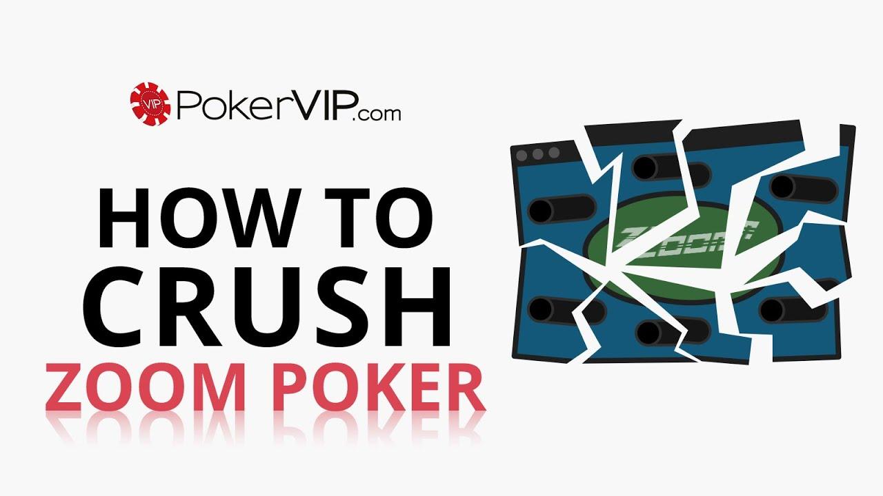 Micro stakes zoom poker strategy steven prager poker