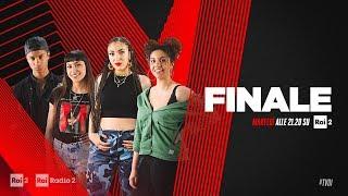 I finalisti di The Voice of Italy 2019