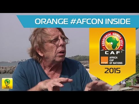 Interview: Claude Le Roy (Congo) - Orange Africa Cup of Nations, EQUATORIAL GUINEA 2015