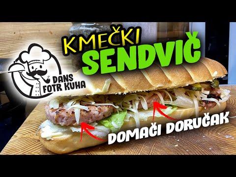 063-KMEČKI SENDVIČ