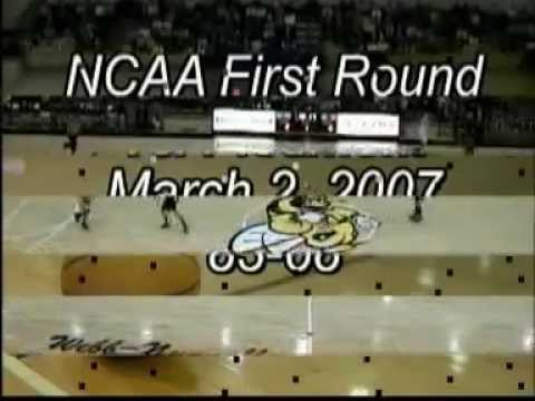 2006-2007 Basketball Highlight Part 2