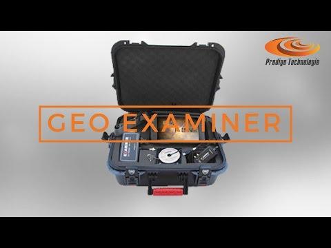 GEO Examiner