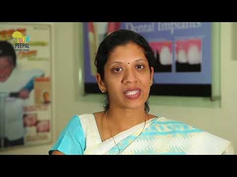 Why Peepal Prodigy is the Best School in Coimbatore? Dr. Swarna Interview