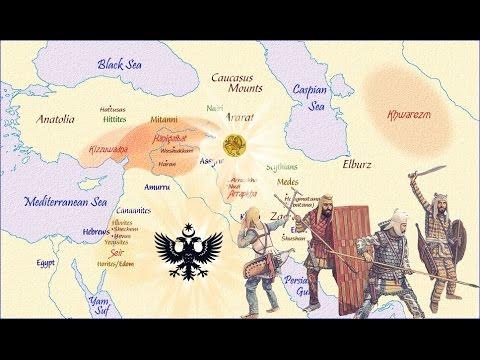 Medes Were Not Kurds. Origins of Medes / Median tribes