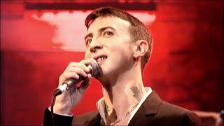 Marc Almond HD - Interview/Extras - Sin Songs -Torch and Romances