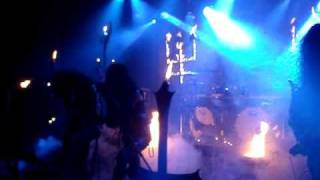 Watain - Wolves Curse (Hole in the Sky 2010)