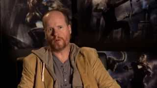 The Avengers: Official On Set Interview Director Joss Whedon [HD]