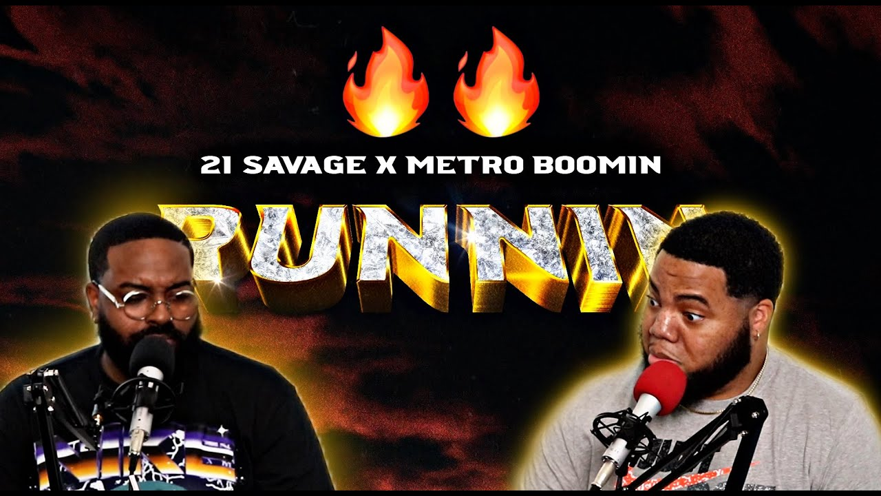 21 savage x metro boomin runnin official audio reaction youtube 21 savage x metro boomin runnin official audio reaction
