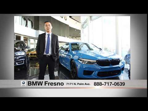 BMW Of Fresno >> Bmw Fresno Staff Bmw Dealer Near Visalia