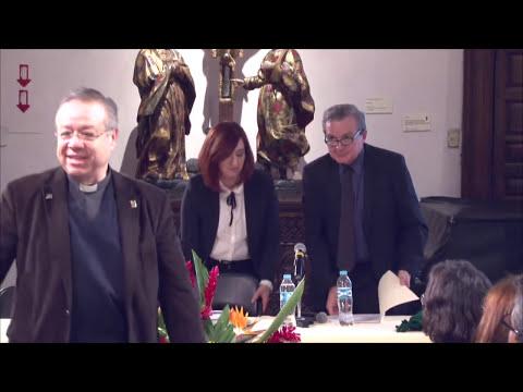 Noche de Museos de la Basílica de Guadalupe, Conferencia, 26 de octubre de 2016