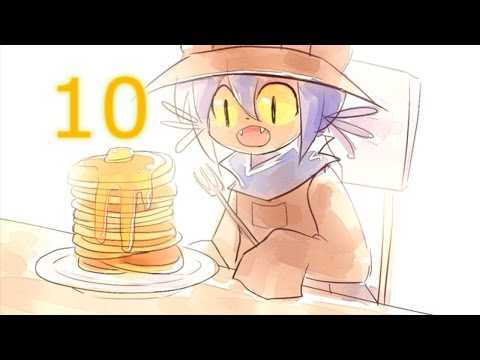 Download Youtube: Prophecy and Pancakes | One Shot (Blind) Episode 10