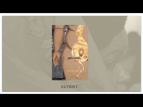 'Patient': Medicine, micro-aggressions and poetry