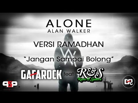 ALAN WALKER - ALONE - Versi Ramadhan -...