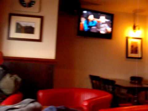 In Ben Nevis pub Fort William
