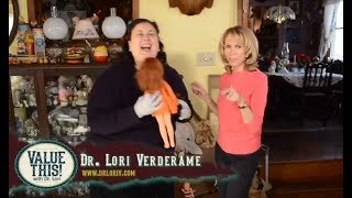 6 Tips about Old Dolls & Values by Dr. Lori