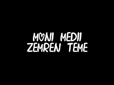 Moni Medii - Zemrën Teme (Official Video Lyrics) 2017