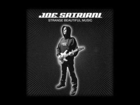Joe Satriani - The Traveller