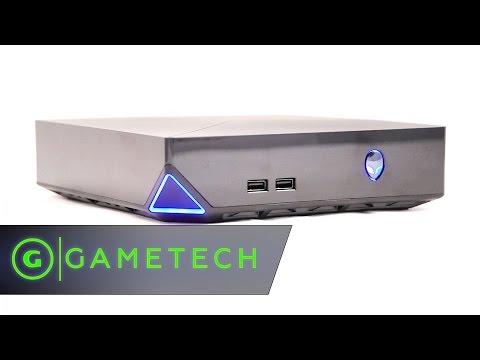 Alienware Alpha Review - GameTech