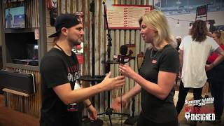 NASHVILLE UNSIGNED - SUMMER NAMM 2018 - GATOR CASES