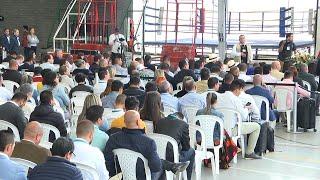 Desde Rionegro se impulsan iniciativas gracias a Macrorrueda del Gobierno